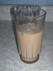 Low Calorie Iced Coffee