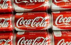 """""""Coca-Cola is the most popular and biggest-selling soft drink in history, as well as the best-known product in the world.""""  Too bad they use HFCS to make it for the US market."""