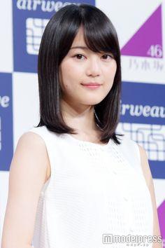 生田絵梨花(C)モデルプレス Ikuta Erika, Idol, Kawaii, Celebrities, Cute, Beautiful, Miniature, Asia, Entertainment
