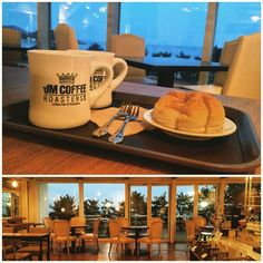 #cafe #jmcoffeeroasters #bakery #송정해수욕장 #busan