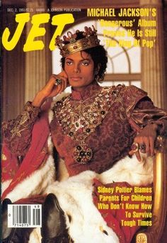 A few of Michael Jackson's JET magazine covers from over the years. Jet Magazine, Black Magazine, Michael Jackson, Ebony Magazine Cover, Magazine Covers, Vintage Black Glamour, Black History Facts, Jackson Family, The Jacksons