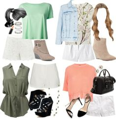 Teen Wolf - Lydia Martin Outfit