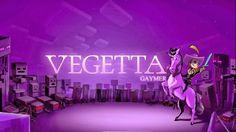 Vegetta <3