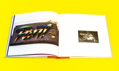 Race Flag - Art book by Felipe Pantone Omar Quinones - The Grifters Publishing™