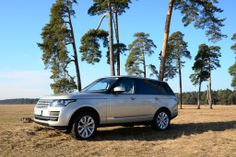 All new Range Rover Tracktest: http://www.neuwagen.de/fahrberichte/3736-range-rover-44-l-sdv8-vogue--born-1970.html