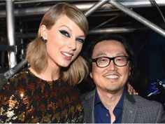 Meet Joseph Kahn, the infamous director of Taylor Swift's videos | GulfNews.com