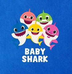 Its the classic kids song baby shark doo doo along with this fun shark sharks stopboris Images