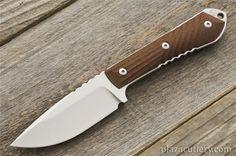 Chris Reeve Nyala Hunting Knife