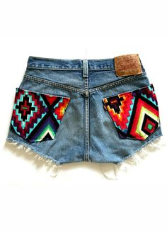 PRISM Shorts