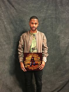 Every Wednesday we are celebrating your music collections with Whether it is vinyl, CDs, ticket stubs, or memorabilia, share your story using and you could be featured right here! Ticket Stubs, Big Sean, Your Music, Wednesday, Rapper, Fans, Collections, Photo And Video, Celebrities