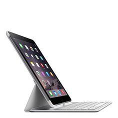 Amazing Belkin Keyboard Case for iPad Air 2