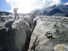 Haut Glacier d'Arolla Points, Images, Nature, Travel, Cabins, Ride Or Die, Mountain, Naturaleza, Viajes