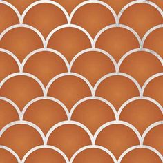 Stencil yourself a bold custom furniture look on a vintage dresser or cabinet with our Moroccan Scallops Furniture Stencil. Decorate your home with ageometric