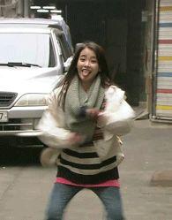 ❀┆𝘉𝘭𝘢𝘥𝘦𝘧𝘳𝘰𝘮𝘴𝘱𝘢𝘤𝘦 Korea Street Style, Kpop Girl Bands, K Pop Star, Bts Funny Videos, Iu Fashion, Foto Pose, She Song, K Idol, Feel Tired