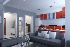 Deco Cuisine Et Salon