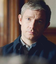 Martin Freeman, staring at you right now. <---How dreadful! // pinned for both photo AND comment! LOL