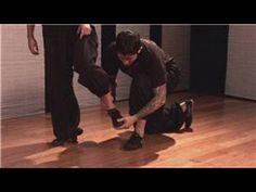 Women's Self-Defense Basics : Women's Self-Defense: Foot Stomp - Krav Maga Techniques, Self Defense Techniques, Self Defense Moves, Aikido, Judo, Survival Tips, Good To Know, Martial Arts, Life Tips
