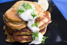 Mussel fritters – Recipes – Bite
