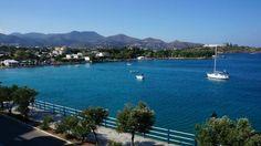 Victoria Hotel (Agios Nikolaos, Grækenland) - Hotel - anmeldelser og bedømmelser - TripAdvisor