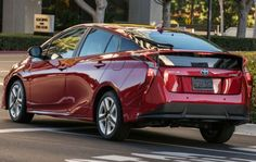Toyota Prius The most non car guy car money can buy. You aint ever gonna catch me in it.