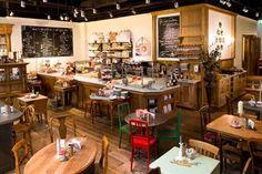 Babu's Bakery & Coffeehouse, Zürich