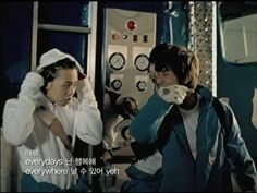 ▶ MV CF Big Bang So Fresh, So Cool hite Beer CF