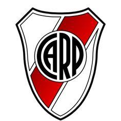 CA River Plate - Argentina Football Soccer Futbol - Car Sticker - Soccer Kits, Football Soccer, Soccer Teams, Escudo River Plate, River Logo, Blackberry Curve 8520, Goalkeeper Kits, Argentina Football, Volkswagen Logo