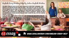 Every School and Collage Students need to write a English Essay with quality , Get Your Essay with 6Dollar  #6DollarEssay #EssayWriting #Essayhelp #EssayWriting #EnglishEssay #EnglishWriting  VIsit : https://www.6dollaressay.com/english-essay-help