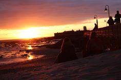 #beautiful #sunset, #cadiz, #amazing