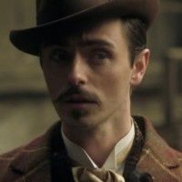 David Dawson Ripper Street | Fred Best - Ripper Street - POSTAVY.cz