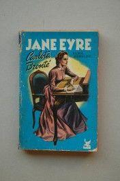Jane Eyre : alma rebelde, acme agenci 1945 2ª edicion 13€ Jane Eyre Book, Romance Novels, Book Covers, My Love, Books, Livros, Book, Libros, Book Illustrations