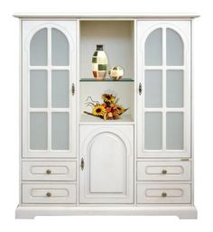 Windham Tall Cabinet with Drawer Shell - Threshold™ : Target ...