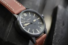 TSOVET watches military style