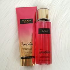 VS Temptation Brand New With Tags PRICE FIRM Victoria's Secret Accessories