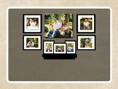 More wall display ideas ~Charlotte Family Photographer~ « Carrie Scruggs Photography