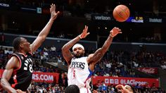 After latest loss, Josh Smith and coach exchange words in Clips' locker room #sport