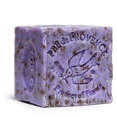 Pre de Provence Petit Marseille Soap 80% Vegetable Oil Cube Lavender Sage - 150g: $6.50