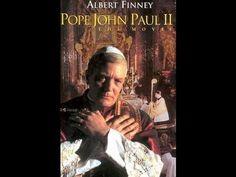 Catholic News World : Free Catholic Movie : Pope John Paul II : Stars Al...