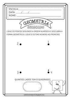 Notebook da Profª: Formas Geométricas                                                                                                                                                     Mais