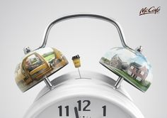 Learn about McCafé: Alarm Clock http://ift.tt/2p1Xfms on www.Service.fit - Specialised Service Consultants.