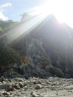 Mt. Pinatubo Luzon Island Philippines #volcano #active #asia