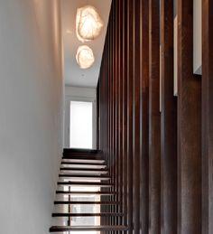 EFH im Kanton Aargau - KOST Kanton, Curtains, Home Decor, Ground Floor, Detached House, Garden Tool Storage, Architecture, Homes, Blinds