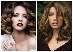 Trendy hairstyles 2017 (photo)   beautysummary