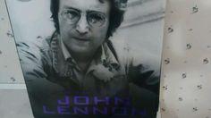 The Photographic History Of JOHN LENNON