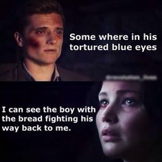 AHH THE FEELS GUYS!  I need mockingjay! ---