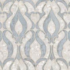 water jet Rivershell background Azul Cielo lines & shapes