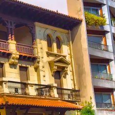 "Colegio ""La Anunciata"" en Sagasta  #zaragoza  #architecture #giantsquare 4/9 ver completo @davidjcc_zgz  #ok_streets  #streetphotography #street  #igersaragon #igerespaña  #igersspain #igersgallery  #unpaseounafoto #instazaragoza #zaragozapaseando  #zgzciudadana #zaragozalive #miziudad  #hdr #hdr_pics  #hdr_captures  #hdrphotography  #love_hdr_colour #ig_hdr_dreams #hdr_lovers  #HDR_photogram #world_besthdr  #world_besttravel #España"