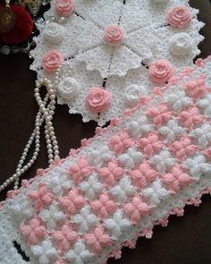 Fiber flower making , Crochet Crocodile Stitch, Crochet Stitches, Filet Crochet, Crochet Doilies, Baby Blanket Crochet, Crochet Baby, Doily Patterns, Crochet Patterns, Crochet Numbers