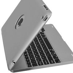 Napio Keyboard Battery Case in Waterproof Ipad Case, Ipad 3 Cases, Best Ipad, Ipad 4, Plastic Case, Leather Case, Phone Accessories, Keyboard, Rock Bottom