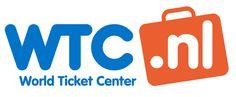 Design logo World Ticket Center